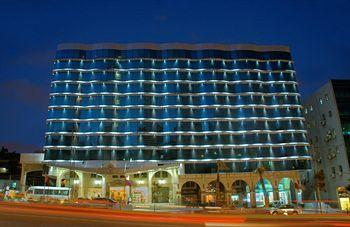 Photo of Al-Fanar Palace Hotel Amman