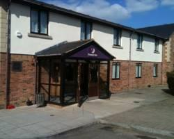 Premier Inn Silverstone