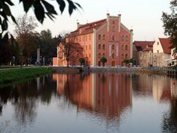 Photo of Hotel Budweis Ceske Budejovice