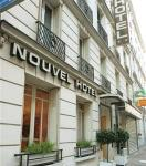Nouvel Eiffel Hotel Paris