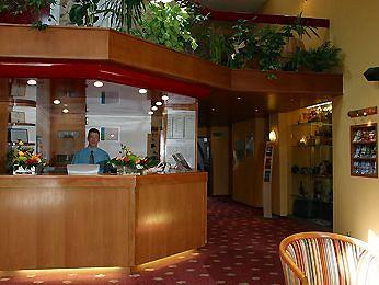 Hotel Mercure Lisieux