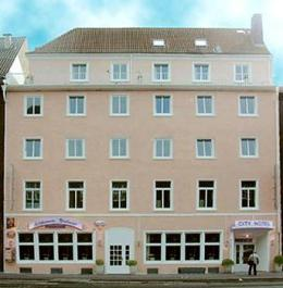 City Hotel Bremen