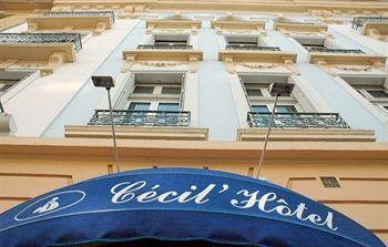 Citotel Cecil Hotel