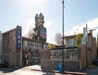 ‪Howard Johnson Express Inn - San Mateo‬