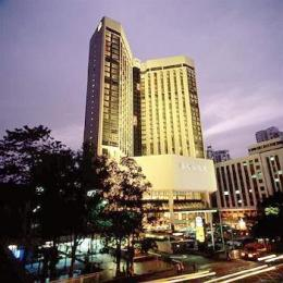 Best WESTERN Shenzhen Felicity Hotel