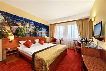 Photo of Hotel Duo Prague