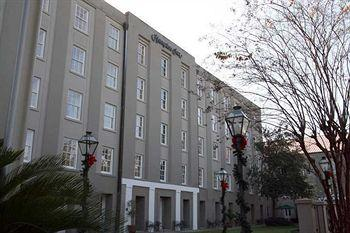 ‪Hampton Inn Charleston - Historic District‬