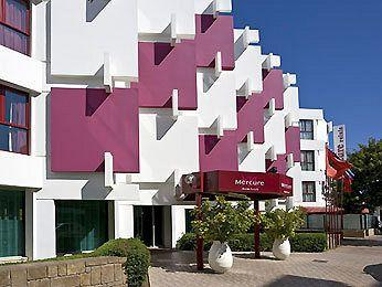 Mercure Rabat Sheherazade
