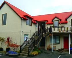 Photo of Owens Motel Dunedin