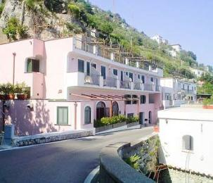 Photo of Hotel Doria Amalfi