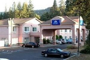 ‪Americas Best Value Inn Yosemite-Oakhurst‬