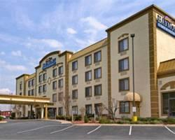 Photo of Baymont Inn and Suites Chattanooga