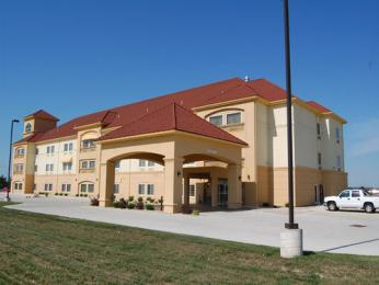 La Quinta Inn & Suites OFallon / Mascoutah