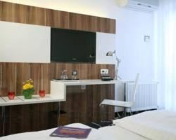 Ibis Styles Frankfurt City