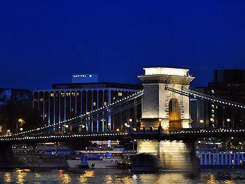 Sofitel Budapest Chain Bridge