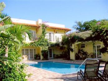 Photo of Grandview Gardens Bed & Breakfast West Palm Beach
