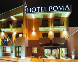 Photo of Hotel Poma Custonaci