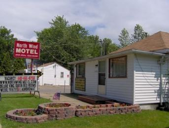 The North WInd Motel