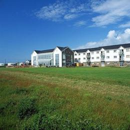 Photo of Quality Hotel & Leisure Center Youghal