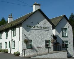 Bridge of Cally Hotel