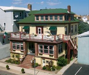 Photo of Carisbrooke Inn Bed and Breakfast Ventnor City