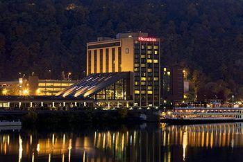 Sheraton Pittsburgh Hotel at Station Square Hotel