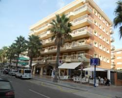 Photo of Apartamentos Palas Salou