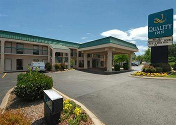 Photo of Quality Inn Goodlettsville