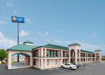 Photo of Comfort Inn White House