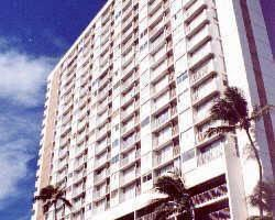 Photo of 444 Nahua Honolulu