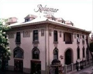 Hotel Rokamar