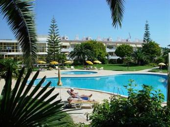 Clube Hotel Apartamento do Algarve