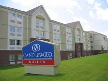 Candlewood Suites Hattiesburg