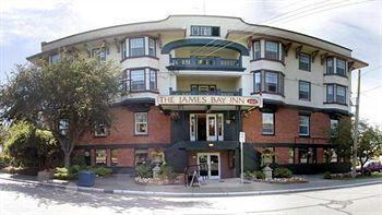 James Bay Inn Hotel, Suites & Cottage