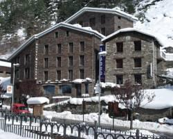 Photo of Hotel Montane Arinsal