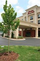 Hampton Inn & Suites Birmingham-East I-20