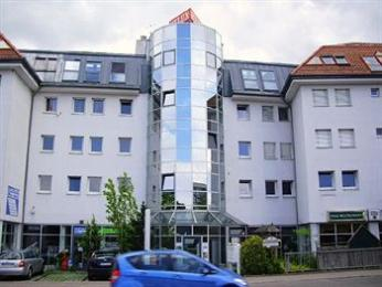 Romantica Central Hotel Stuttgart-Winnenden