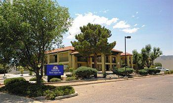 Americas Best Value Inn Sierra Vista