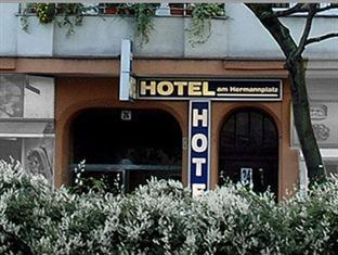 Photo of Hotel am Hermannplatz Berlin