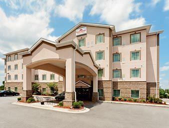 Photo of Hawthorn Suites by Wyndham Augusta