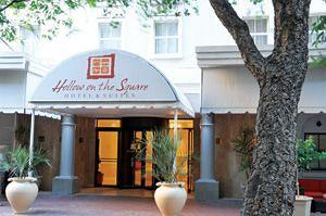 Hollow On The Square Cape Town City Hotel