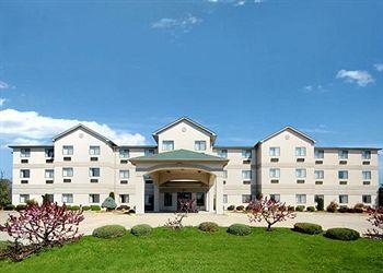 Photo of Quality Inn & Suites Brooks