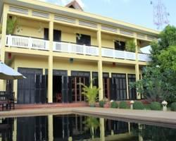 Photo of Villa of Somali Siem Reap
