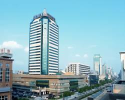Photo of Mandarin Prosperous Hotel Ningbo