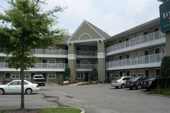 Extended Stay America - Virginia Beach - Independence Blvd.