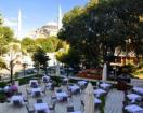 Hagia Sophia Hotel Istanbul Old City