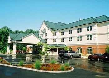 Country Inn & Suites Brockton