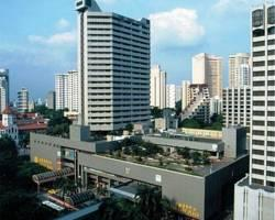 Far East Plaza Serviced Apartments by Far East Hospitality