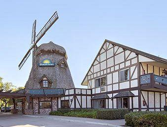 Days Inn Solvang / Buellton