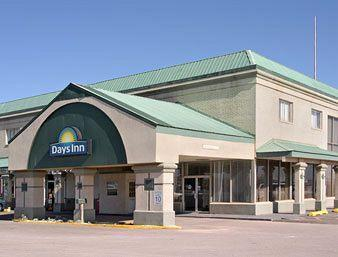 Photo of Days Inn Elk City
